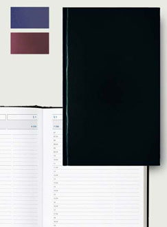 agenda publicitaire made in France de bureau Entreprise