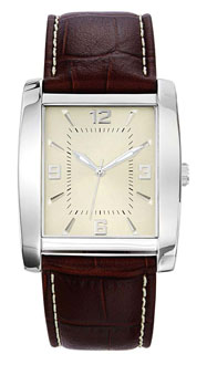 Montre publicitaire made in France homme