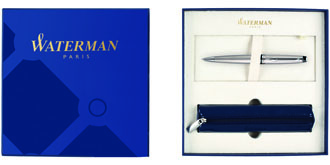Stylo Set publicitaire Waterman Expert