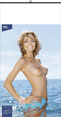 calendrier publicitaire made in france femme 2