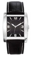 montre publicitaire made in france homme noir