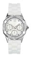montres femmes personnalisees fabrication francaise blanc