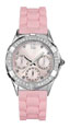 montres femmes personnalisees fabrication francaise rose