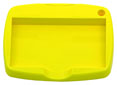 porte bloc papier made in france pasbaf3012 jaune