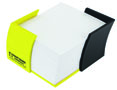 porte bloc papier made in france pasc5000 jaune