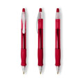 stylo publicitaire bic velocity rouge